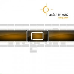 Legacy Of Music - R[e.p.]eat (EP) (2009)