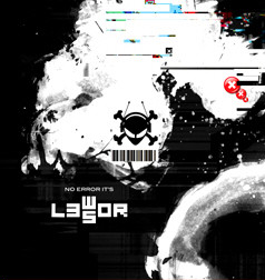 Lewsor - No Error It's Lewsor (2009)