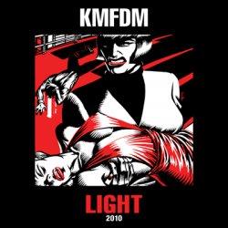 KMFDM - Light 2010 (Single) (2010)