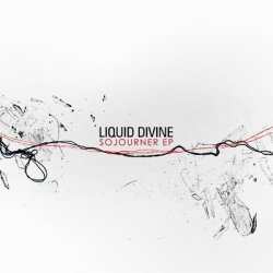 Liquid Divine - Sojourner (Limited Edition EP) (2011)