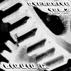 Liquid G. - Overdrive Vol.2 (EP) (2011)