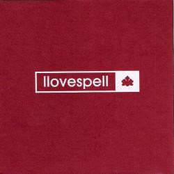 Llovespell - Last Breath Before Light (Limited Edition) (2009)