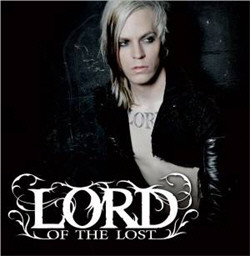 Lord Of The Lost - Dry The Rain (Promo CDS) (2009)