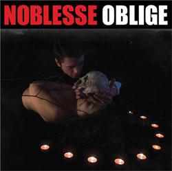 Noblesse Oblige - Malady (2010)