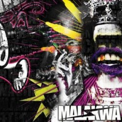 Malakwa - Street Preacher (2CD Limited Edition) (2011)