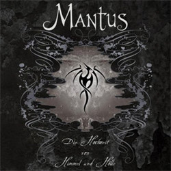 Mantus - Die Hochzeit von Himmel Und Hölle (Limited Edition) (2010)
