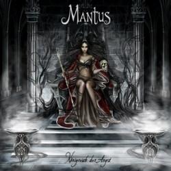 Mantus - Königreich Der Angst (EP) (2009)