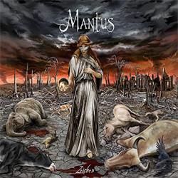 Mantus - Zeichen (2011)