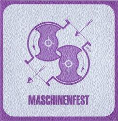 VA - Maschinenfest 2010 (2CD) (2010)