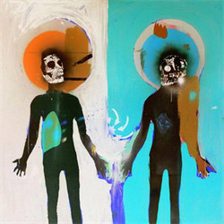 Massive Attack - Splitting The Atom (2009)