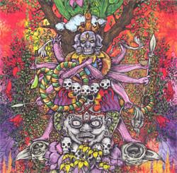 Master Musicians of Bukkake - Totem Two (2010)