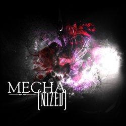 VA - Mecha[nized]: Dark Mourning Promotions Compilation (2010)