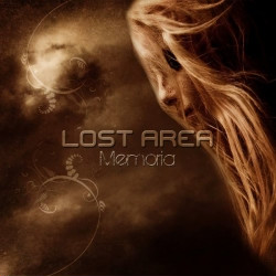 Lost Area - Memoria (2010)