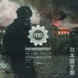 Menschdefekt - The Human Parasite (Japanese Limited Edition) (2010)