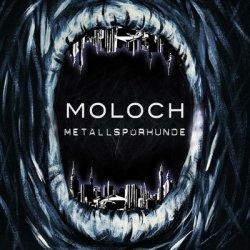 Metallspürhunde - Moloch (2CD Limited Edition) (2011)