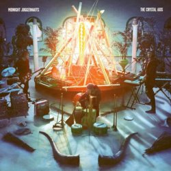 Midnight Juggernauts - Crystal Axis (Limited Edition 2CD) (2010)