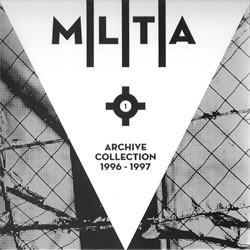 Militia - Archive Collection 1: 1996-1997 (2010)
