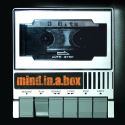 Mind.In.A.Box - 8 Bits (Limited Edition CDS) (2010)