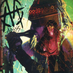 Ministry - Adios Live Ministrys Final World Tour (Audio rip from DVD) (2009)
