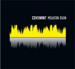 Covenant - Modern Ruin (2CD Limited Edition) (2011)