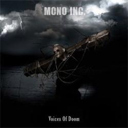 Mono Inc. - Voices Of Doom (2009)