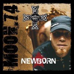 Moon 74 - Newborn (2010)