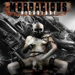 Mordacious - Necrolust (2009)