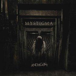 Mystigma - Andagony (2010)