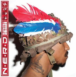 N.E.R.D. - Nothing (Deluxe Edition) (2010)