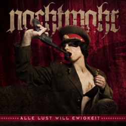 Nachtmahr - Alle Lust Will Ewigkeit (2009)