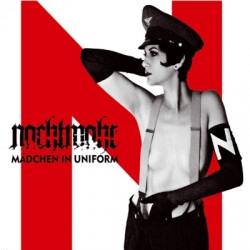 Nachtmahr - Mädchen In Uniform (EP) (2010)