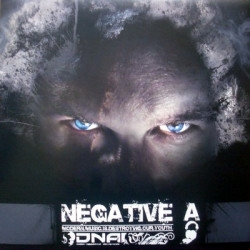 Negative A - Modern Music Is Destroying Our Youth (2CD) (2009)