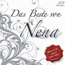 Nena - Das Beste Von Nena (3CD) (2010)