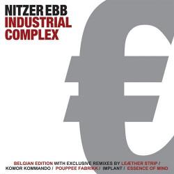 Nitzer Ebb - Industrial Complex (Special Belgian Edition) (2010)