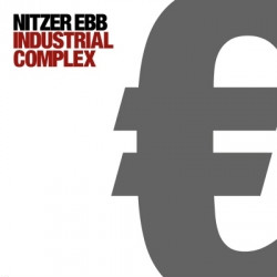 Nitzer Ebb - Industrial Complex (Limited Edition 2CD) (2010)