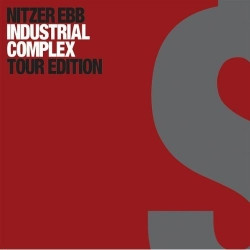 Nitzer Ebb - Industrial Complex (Tour Edition) (2009)
