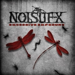 Noisuf-X - Excessive Exposure (2CD) (2010)