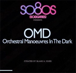 OMD - So80s Presents (12 Inch Versions Curated by Blank & Jones) (2011)
