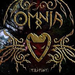 Omnia - Wolf Love (2010)