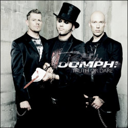 Oomph! - Truth Or Dare (2010)