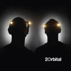 Orbital - Orbital 20 (Advance) (2CD) (2009)