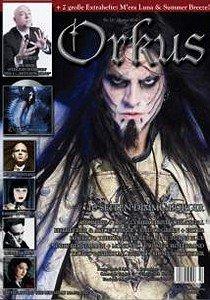 VA - Orkus Compilation 63 (2010)