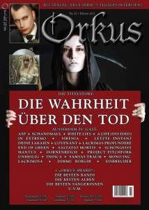 VA - Orkus Compilation 66 (2011)