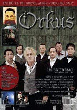 VA - Orkus Compilation 67 (2011)