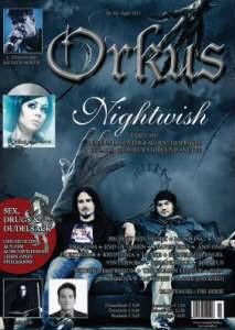 VA - Orkus Compilation 68 (2011)