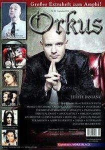 VA - Orkus Compilation 62 (2010)