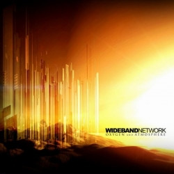 Wideband Network - Oxygen And Atmosphere (2009)