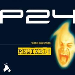 P24 - Stimmen Bleiben Stumm Remixed (2009)
