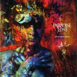 Paradise Lost - Draconian Times (Reissue) (2011)