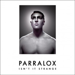 Parralox - Isn't It Strange (Limited Edition EP) (2010)